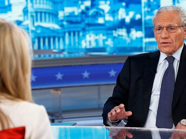 Woodward claims he sat on Trump coronavirus remarks for 6 months in order to do more fact checking