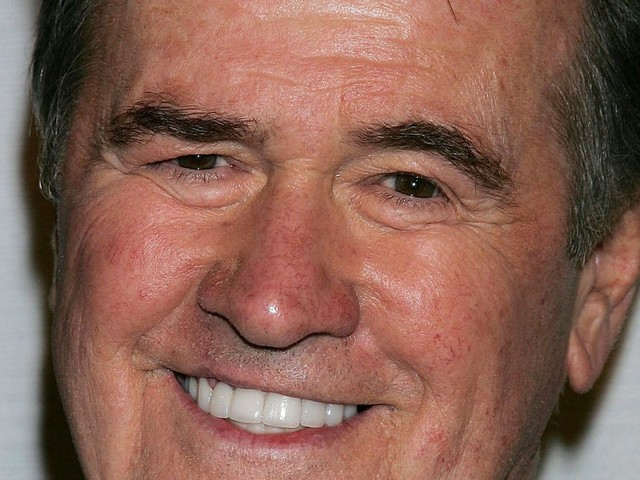 John Reilly, longtime 'General Hospital' and 'Passions' star, dies at 86