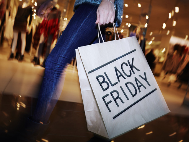 The ultimate guide to Black Friday 2017