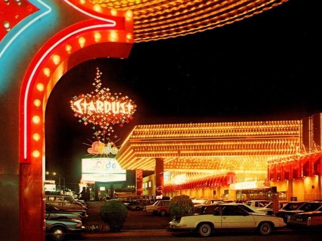 Las Vegas, 1980s