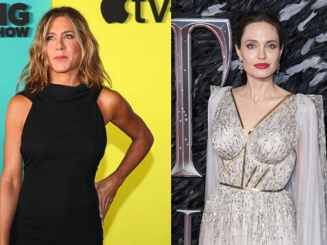 Jennifer Aniston Dissed Marvel Movies To Personally Attack Angelina Jolie?