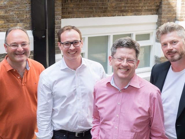 A UK VC has shrugged off Brexit and raised £160 million to invest in tech startups