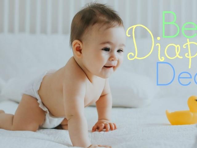 Best Diaper Deals – Week of 6/14
