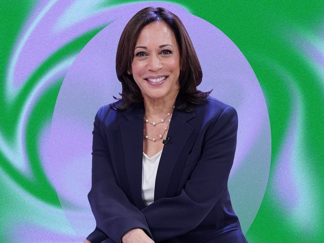 It's Time To Talk About Kamala Harris, Colorism & Who Gets To Be First