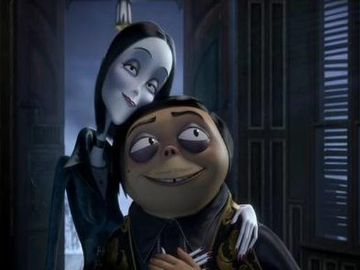'The Addams Family' live-action reboot in the works