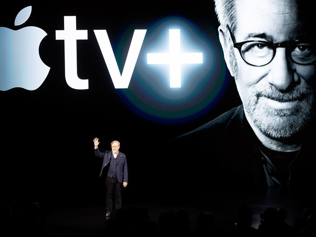 Now we know what to call Apple's TV service, even if we don't know how much it'll cost