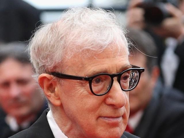 Woody Allen Warns of 'Witch Hunt' After Weinstein Allegations