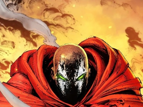 TODD MCFARLANE & CAPULLO COVERS REVEALED FOR SPAWN #301