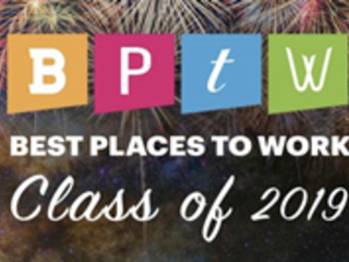 Infoverity Named A Best Place to Work in 2019 by Columbus Business...