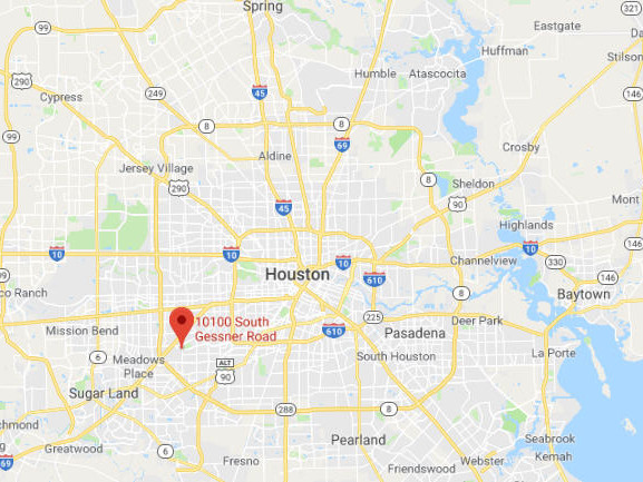 Houston man arrested after allegedly beating girlfriend over drug money, sparking SWAT standoff
