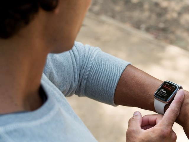 Apple's Health Team Reportedly Facing Disagreements Over Direction, Leading to Some 'High-Profile Departures'