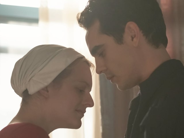 The Handmaid's Tale: Here's Why Nick and June's Ultimate Forbidden Love Affair Will Prevail