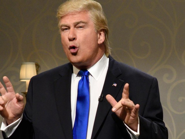 'Saturday Night Live' Season 43 Opens With Alec Baldwin's Triumphant, Scathing Return as Donald Trump