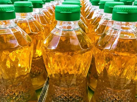 Edible Oil Prices Hit Record High As Food Inflation Treat Soars