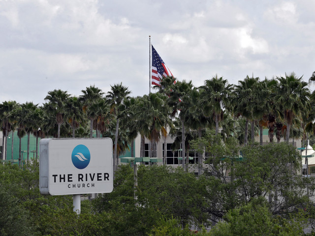 Florida Coronavirus Update: Mega Church Pastor Arrested For Packed Sunday Services