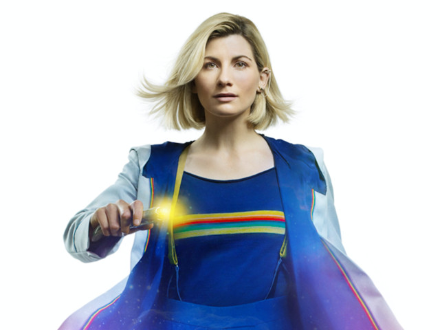 'Doctor Who': Premiere Date Set For Season 12, New Trailer Drops