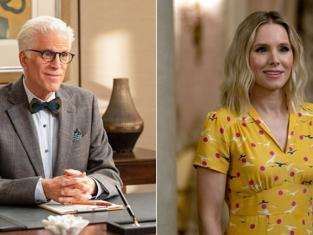 3 Valuable Life Lessons We've Learned From The Good Place