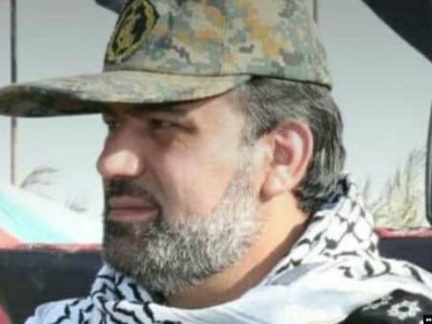 "IRGC Commander & ""Soleimani Ally"" Shot Dead By Masked Assassins On Motorcycle"