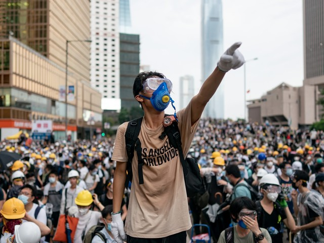 Hong Kong has been the least affordable city in the world for 9 years running, and the housing crisis is one of the factors fueling the 12-week protests
