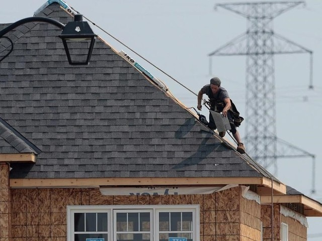 CMHC: Half Of Canada's Mortgage Loan Business Has Vanished, And It's A 'New Normal'