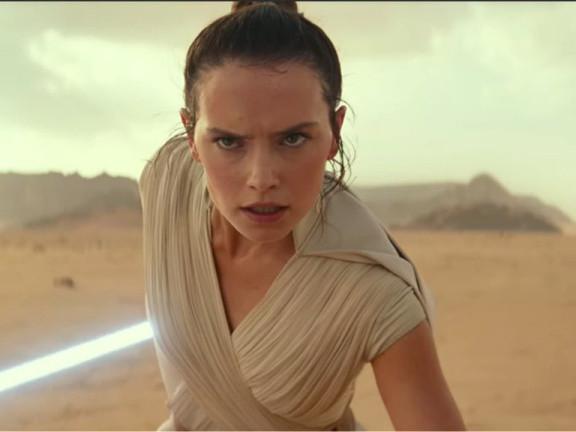 Star Wars Episode IX: The Rise Of Skywalker Trailer Released