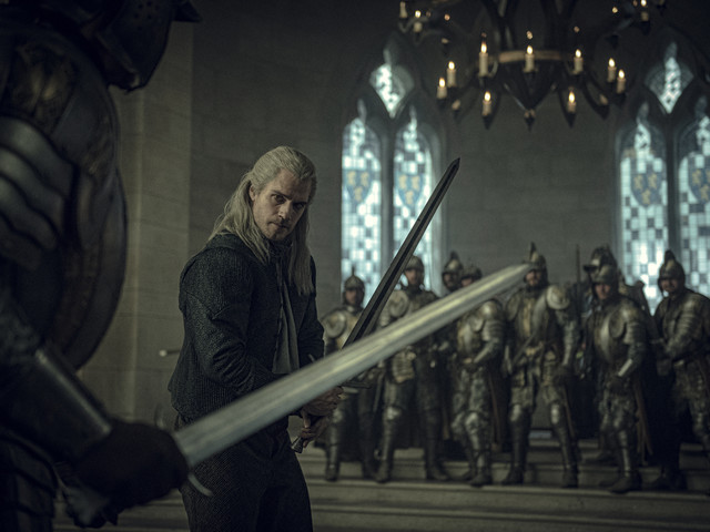 You have to read this amazing interview with the creator of 'The Witcher'