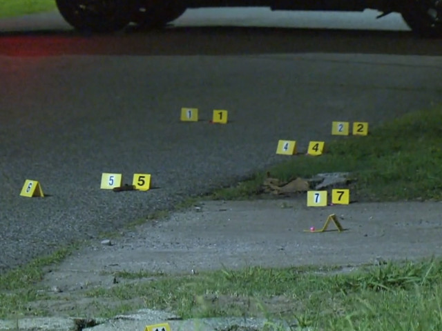 HPD: Teen killed after group reportedly targets east Houston home with paintball guns