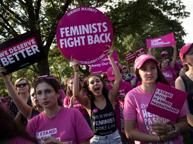 Planned Parenthood Defunds Itself by Withdrawing as Title X Recipient