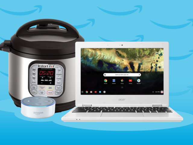 The 41 best products on sale for Prime Day 2019 from our top buying guides