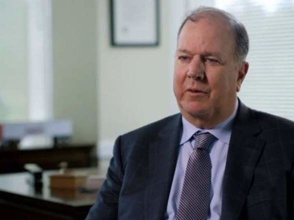 Alan McKim, Clean Harbors' CEO: 5 Fast Facts You Need to Know