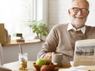 3 Top Dividend Stocks for Retirees to Buy Now