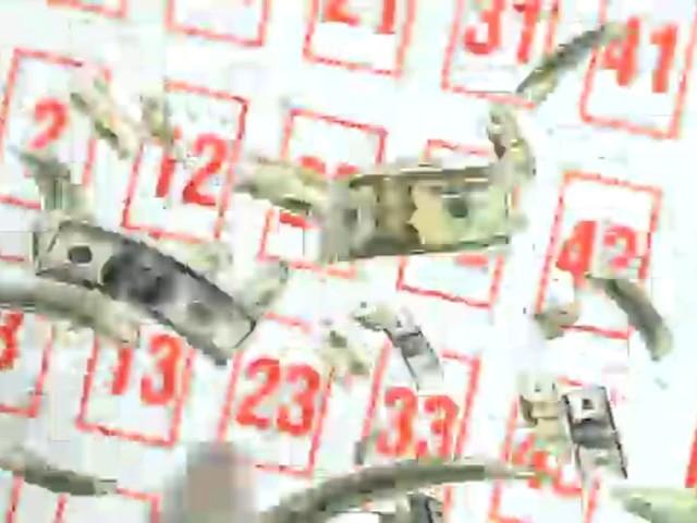 Houston area stores sell million dollar Powerball tickets