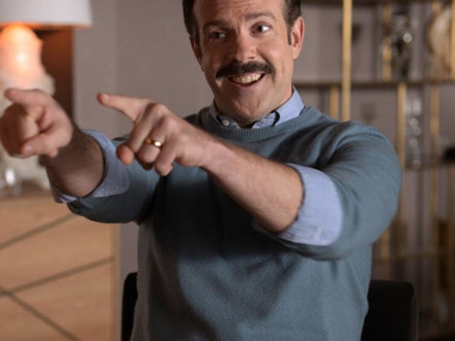 Ted Lasso Season 2 Gets a Premiere Date and a Trailer