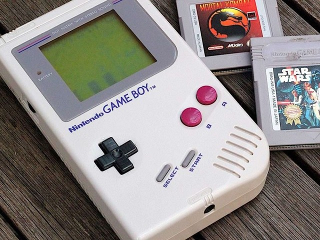 The Morning After: The Nintendo Game Boy hits 30