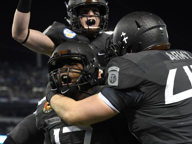 What's next for Army after its best season in 20 years?