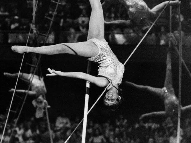 Alice Clark Brown, trailblazing Black circus aerialist and performer, dies at 68