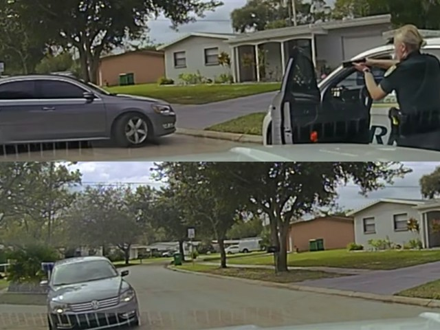 Video: Sheriff's deputy shoots and kills two Black teens in car