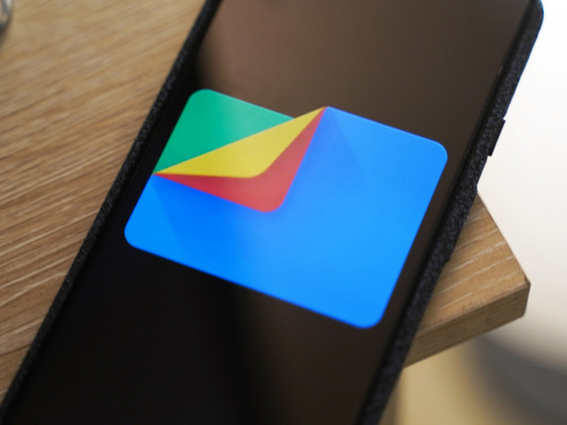 Files by Google can now play local files on a nearby Chromecast