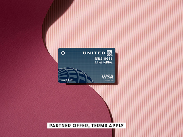 New year, new United: Grab the all-new United Business Card, plus new card offers of up to 100k miles