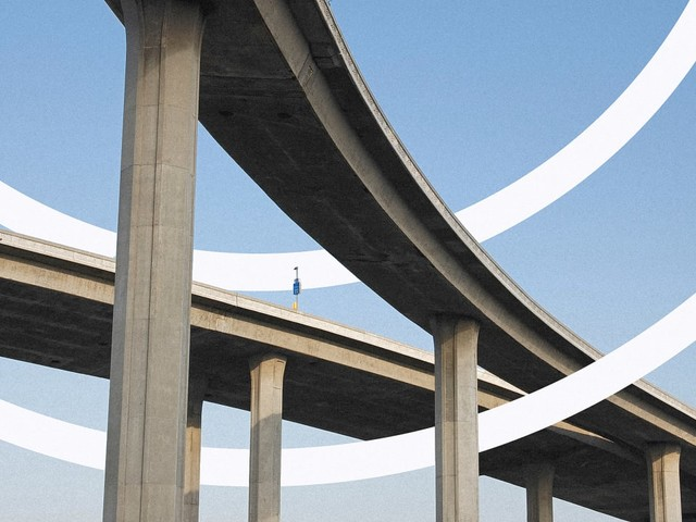 Why equity is critical to our future infrastructure spending