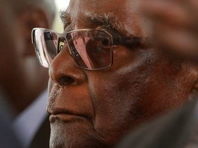 Watch Live: Mugabe Agrees To Step Down, Ending Historic 37-Year Reign