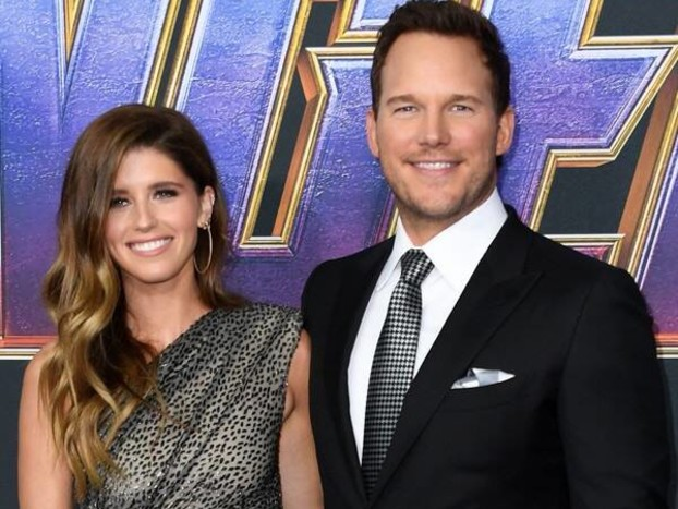 "Chris Pratt Is Proud of Katherine Schwarzenegger for ""Trying to Cook"""