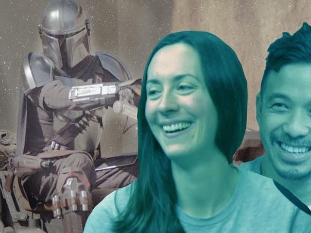 'Binge Mode: Star Wars': Eight Easter Eggs From 'The Mandalorian' Episode 5