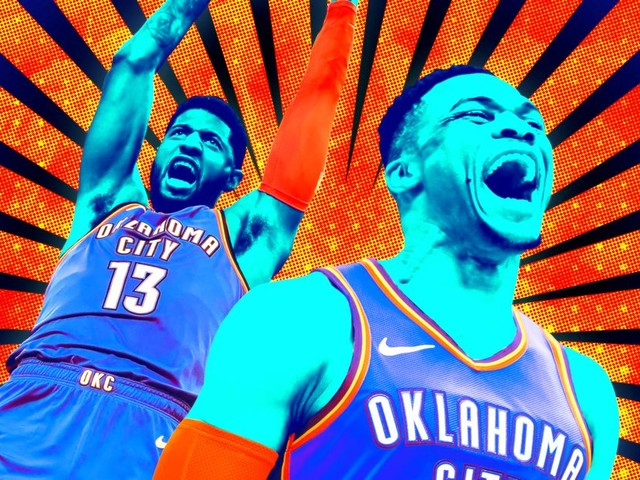 For the Thunder, the Best Offense Is an Impenetrable Defense