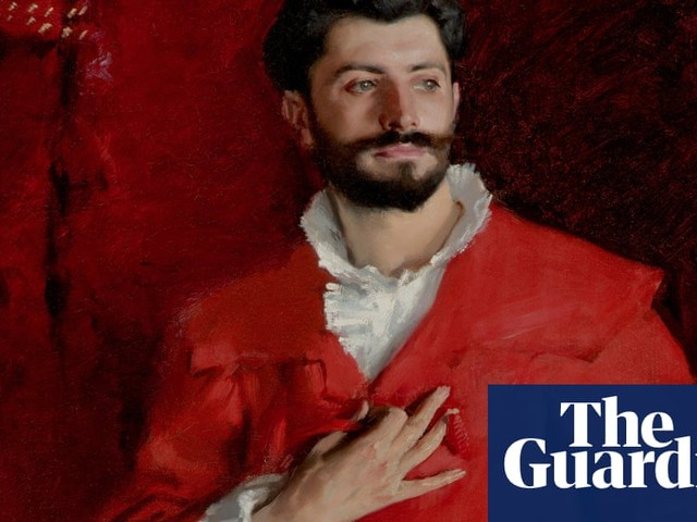 The Man in the Red Coat by Julian Barnes review - a belle epoque womaniser