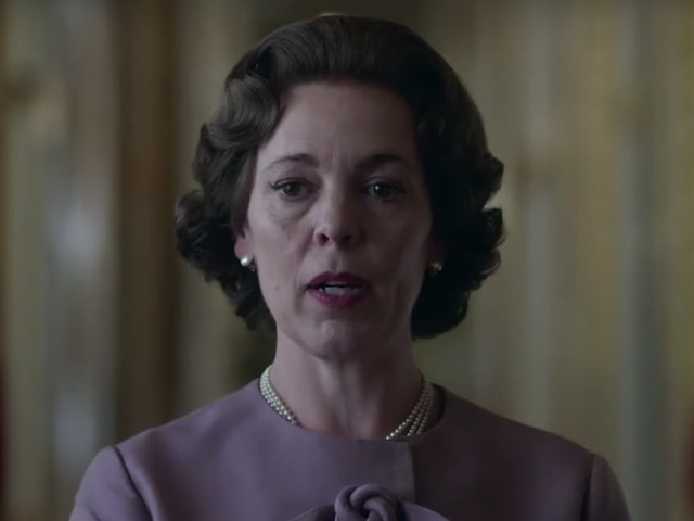 Olivia Colman Transforms Into Queen Elizabeth II in The Crown's Season 3 Teaser