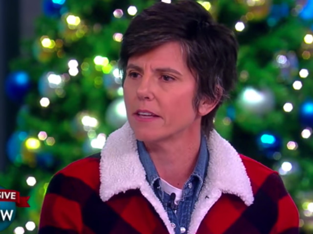 Tig Notaro Says It's A 'Huge Relief' To Have Louis C.K.'s Name Off Her Show