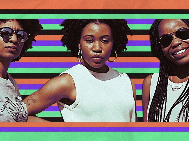 Black Women Are Leading The Charge To Take Back The Cannabis Industry