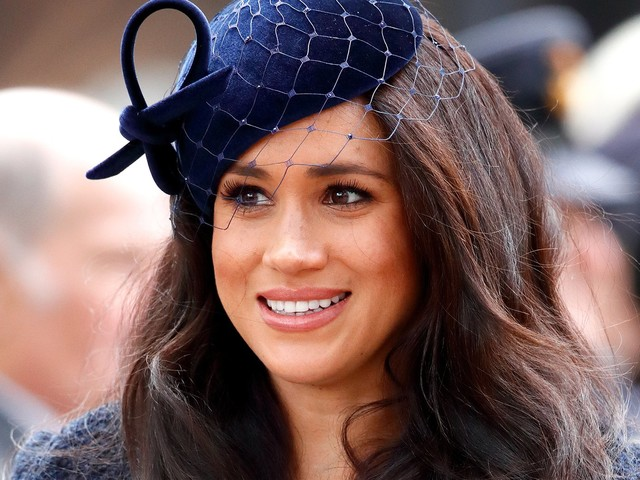 Meghan Markle Just Gave This '90s Jewelry Trend Her Stamp Of Approval