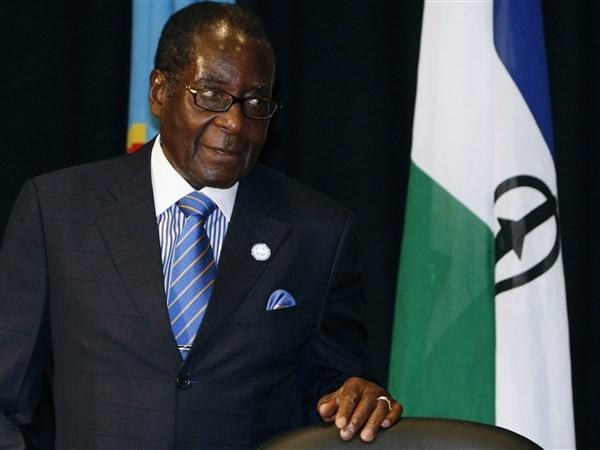 Robert Mugabe, longtime leader of Zimbabwe, dies at age 95